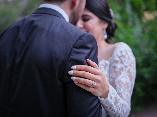 La boda de Eric y Liyipsi en Sant Feliu De Codines, Barcelona 13