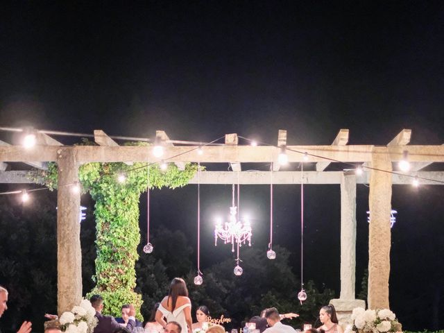 La boda de Eric y Liyipsi en Sant Feliu De Codines, Barcelona 16
