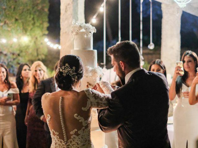 La boda de Eric y Liyipsi en Sant Feliu De Codines, Barcelona 17