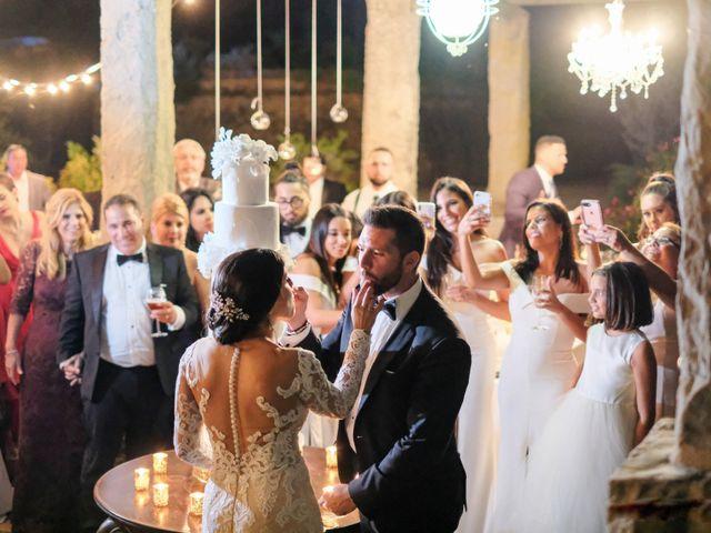La boda de Eric y Liyipsi en Sant Feliu De Codines, Barcelona 18