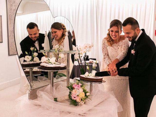 La boda de Mariona y Júnior