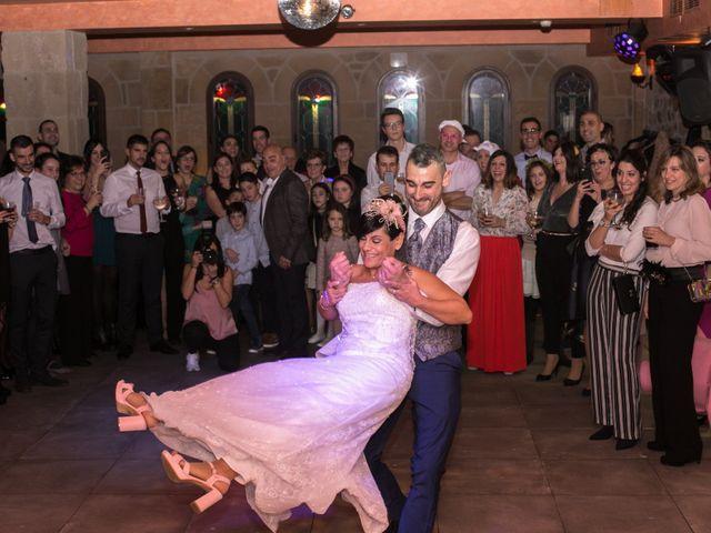 La boda de Yolanda y Roberto en Pedrola, Zaragoza 2