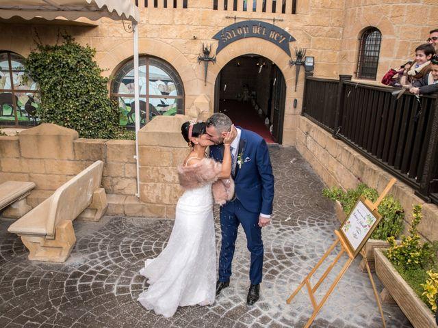 La boda de Yolanda y Roberto en Pedrola, Zaragoza 5