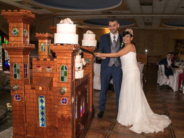 La boda de Yolanda y Roberto en Pedrola, Zaragoza 6