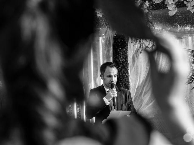 La boda de David y Elisabet en Zaragoza, Zaragoza 31