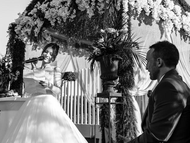 La boda de David y Elisabet en Zaragoza, Zaragoza 32