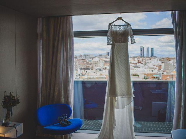 La boda de Daniel y Silvia en Rivas-vaciamadrid, Madrid 18