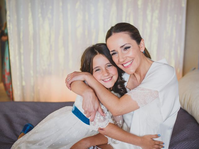 La boda de Daniel y Silvia en Rivas-vaciamadrid, Madrid 26
