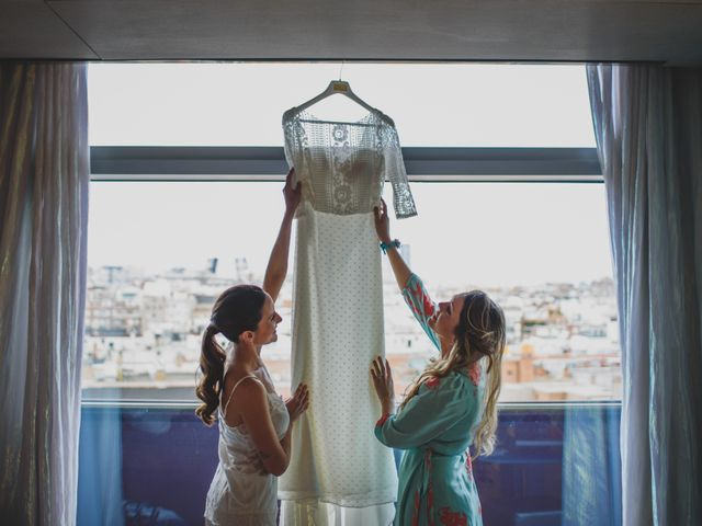 La boda de Daniel y Silvia en Rivas-vaciamadrid, Madrid 27