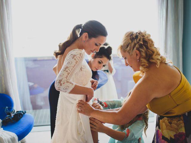 La boda de Daniel y Silvia en Rivas-vaciamadrid, Madrid 28