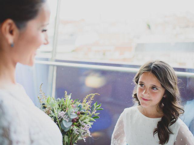 La boda de Daniel y Silvia en Rivas-vaciamadrid, Madrid 32