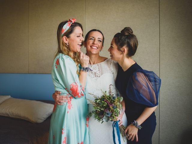 La boda de Daniel y Silvia en Rivas-vaciamadrid, Madrid 33