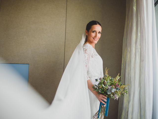 La boda de Daniel y Silvia en Rivas-vaciamadrid, Madrid 35