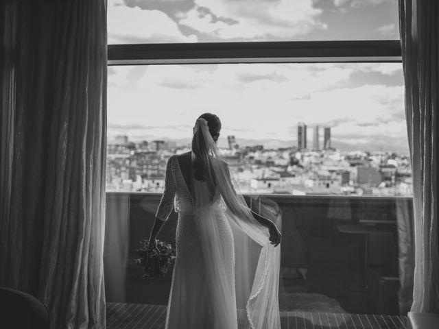 La boda de Daniel y Silvia en Rivas-vaciamadrid, Madrid 37