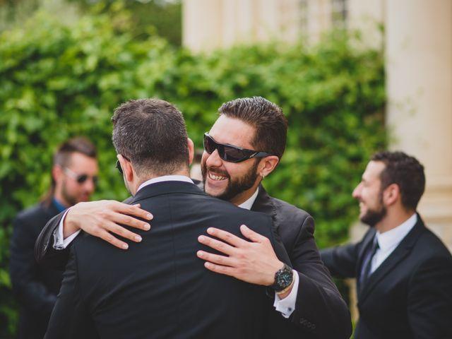 La boda de Daniel y Silvia en Rivas-vaciamadrid, Madrid 44