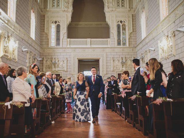 La boda de Daniel y Silvia en Rivas-vaciamadrid, Madrid 49