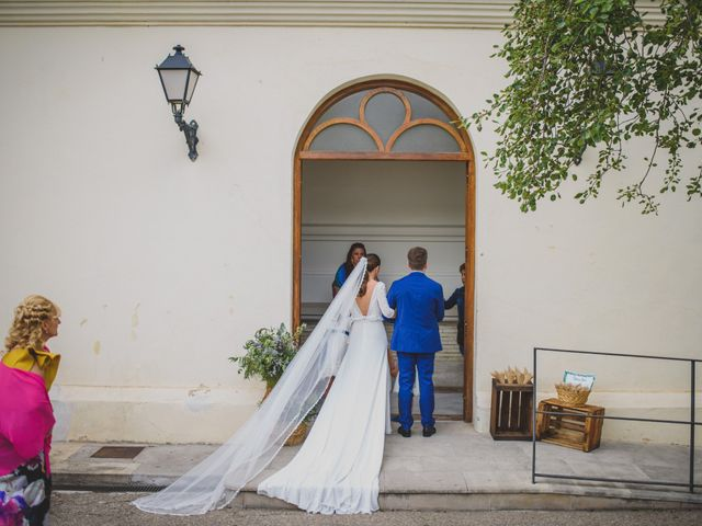 La boda de Daniel y Silvia en Rivas-vaciamadrid, Madrid 52