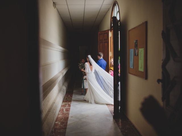 La boda de Daniel y Silvia en Rivas-vaciamadrid, Madrid 53