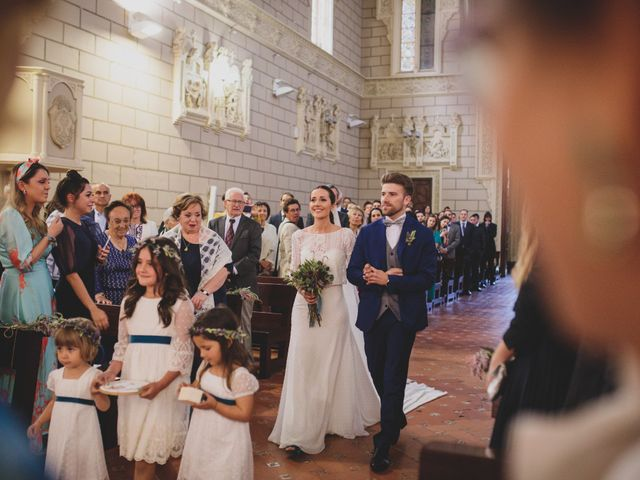 La boda de Daniel y Silvia en Rivas-vaciamadrid, Madrid 54