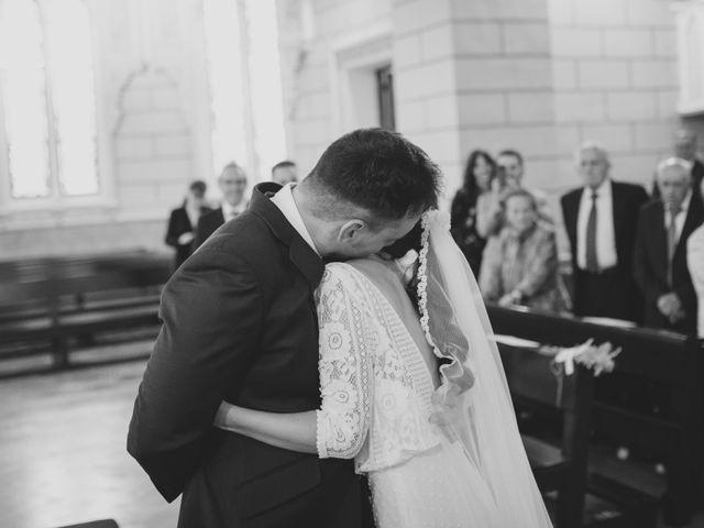 La boda de Daniel y Silvia en Rivas-vaciamadrid, Madrid 56