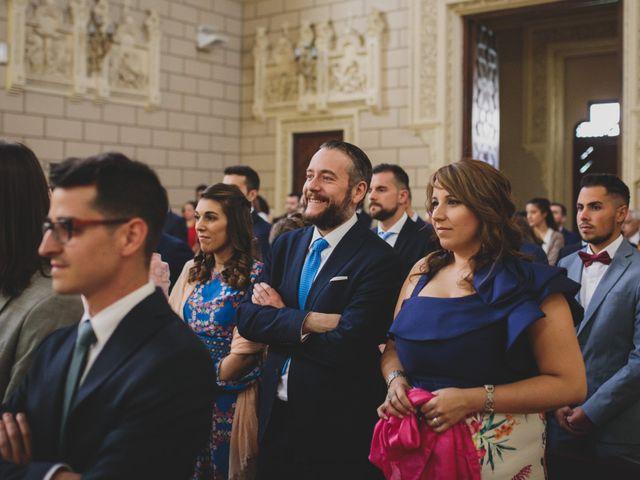 La boda de Daniel y Silvia en Rivas-vaciamadrid, Madrid 57