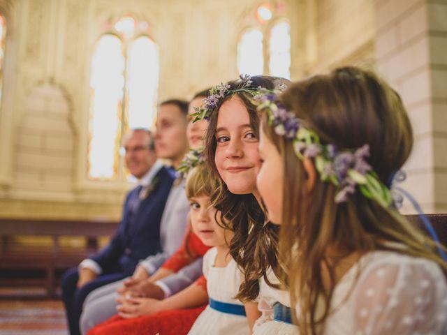 La boda de Daniel y Silvia en Rivas-vaciamadrid, Madrid 58