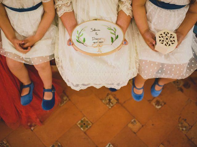 La boda de Daniel y Silvia en Rivas-vaciamadrid, Madrid 60