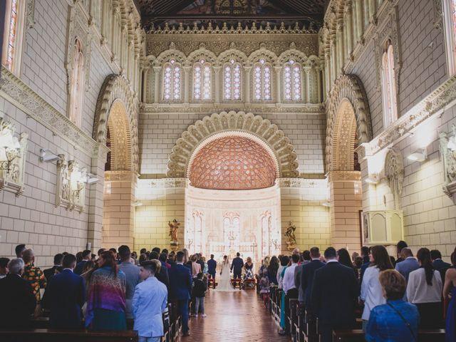 La boda de Daniel y Silvia en Rivas-vaciamadrid, Madrid 61
