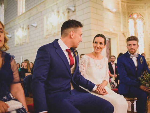 La boda de Daniel y Silvia en Rivas-vaciamadrid, Madrid 64