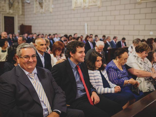 La boda de Daniel y Silvia en Rivas-vaciamadrid, Madrid 65