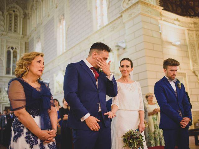 La boda de Daniel y Silvia en Rivas-vaciamadrid, Madrid 73