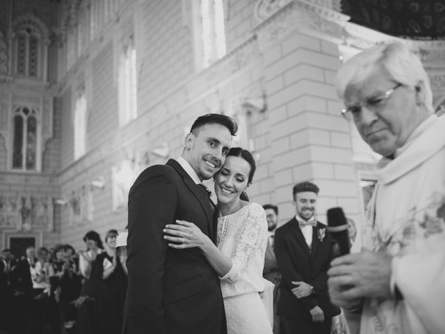 La boda de Daniel y Silvia en Rivas-vaciamadrid, Madrid 74