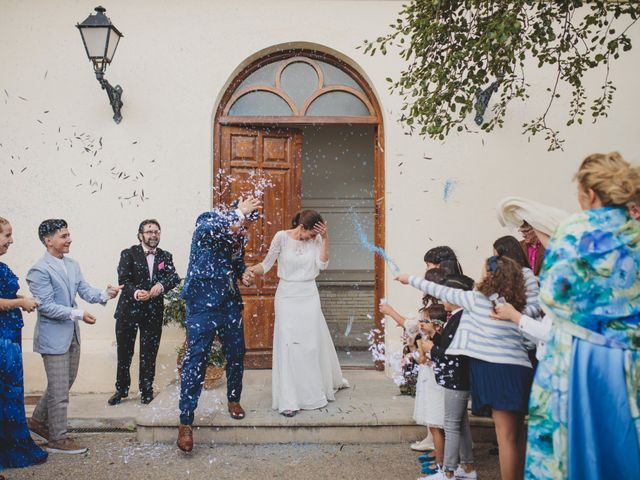 La boda de Daniel y Silvia en Rivas-vaciamadrid, Madrid 76