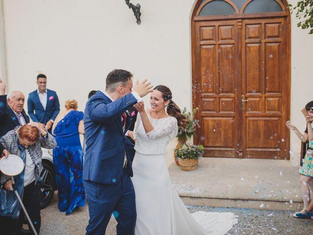 La boda de Daniel y Silvia en Rivas-vaciamadrid, Madrid 77