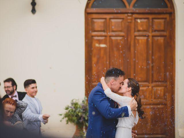 La boda de Daniel y Silvia en Rivas-vaciamadrid, Madrid 78