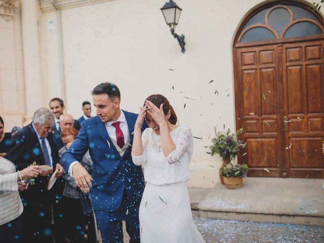 La boda de Daniel y Silvia en Rivas-vaciamadrid, Madrid 79
