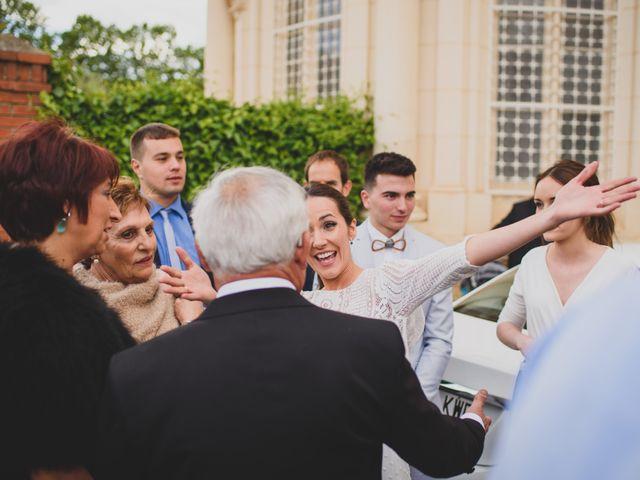 La boda de Daniel y Silvia en Rivas-vaciamadrid, Madrid 80