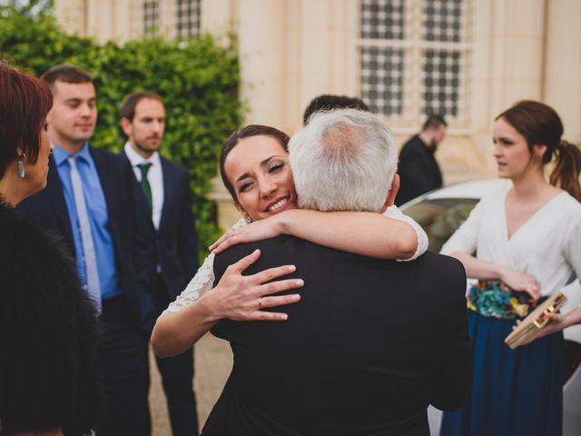 La boda de Daniel y Silvia en Rivas-vaciamadrid, Madrid 81