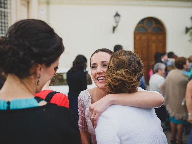 La boda de Daniel y Silvia en Rivas-vaciamadrid, Madrid 82