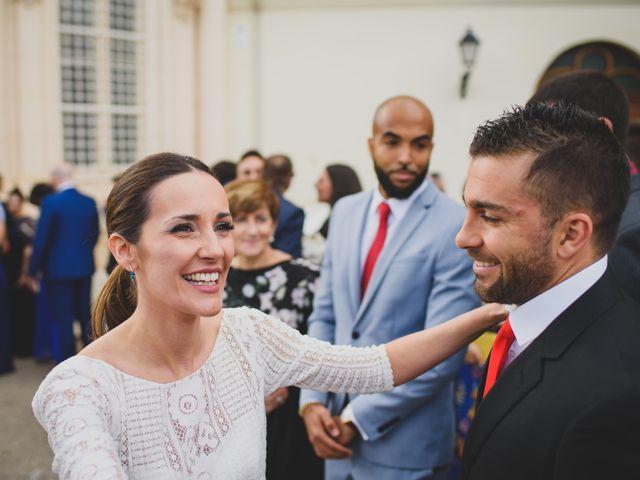 La boda de Daniel y Silvia en Rivas-vaciamadrid, Madrid 83