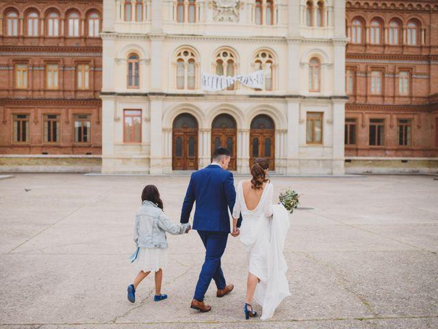 La boda de Daniel y Silvia en Rivas-vaciamadrid, Madrid 90