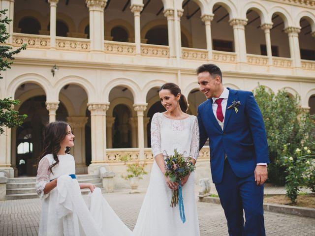 La boda de Daniel y Silvia en Rivas-vaciamadrid, Madrid 94