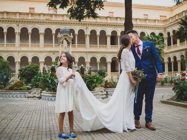 La boda de Daniel y Silvia en Rivas-vaciamadrid, Madrid 95