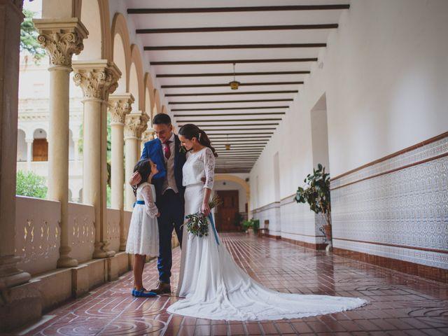 La boda de Daniel y Silvia en Rivas-vaciamadrid, Madrid 101