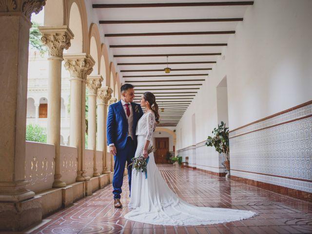 La boda de Daniel y Silvia en Rivas-vaciamadrid, Madrid 102