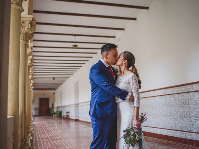 La boda de Daniel y Silvia en Rivas-vaciamadrid, Madrid 103