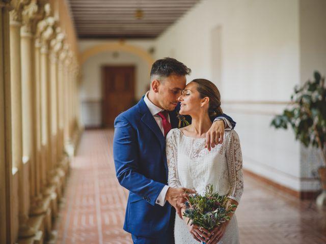 La boda de Daniel y Silvia en Rivas-vaciamadrid, Madrid 105