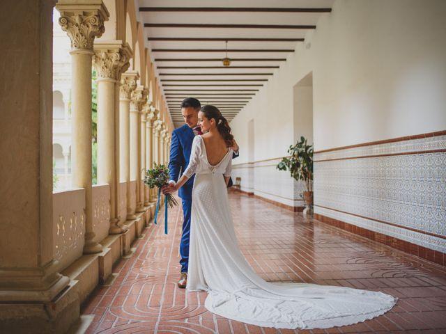 La boda de Daniel y Silvia en Rivas-vaciamadrid, Madrid 107