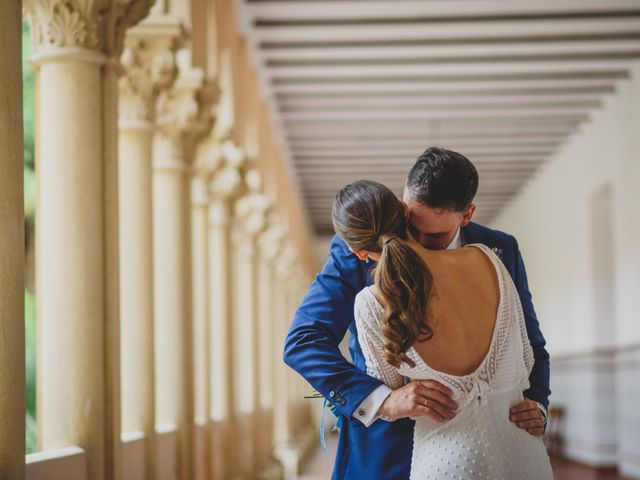 La boda de Daniel y Silvia en Rivas-vaciamadrid, Madrid 108
