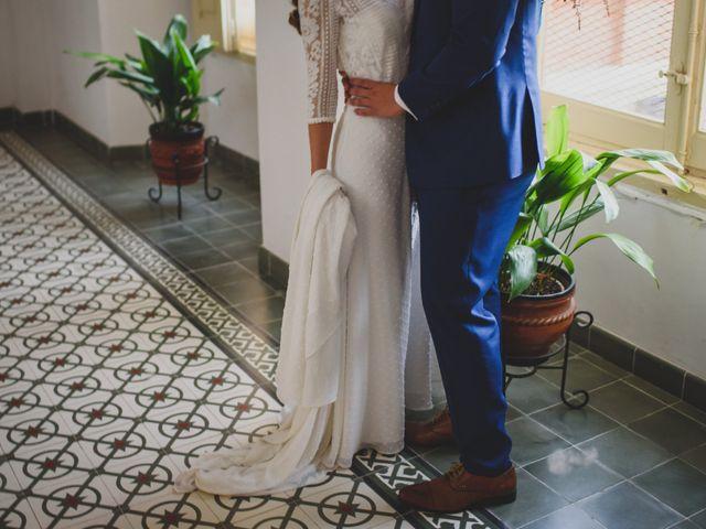 La boda de Daniel y Silvia en Rivas-vaciamadrid, Madrid 109